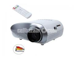 Mini Led Projector RD 802
