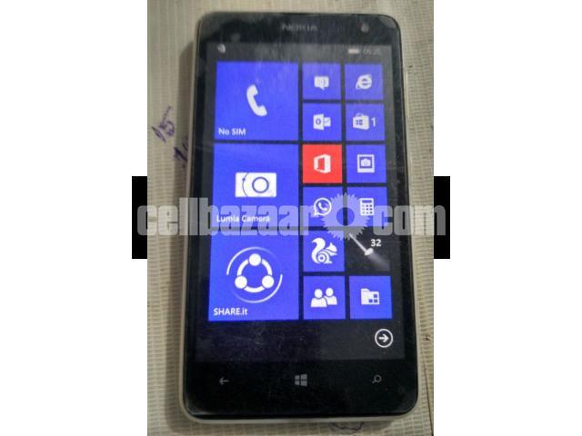 Nokia Lumia 625 - 1/3