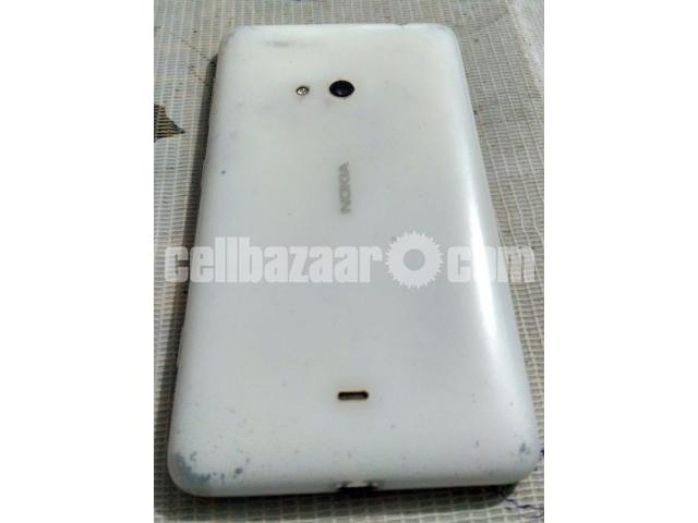 Nokia Lumia 625 - 3/3