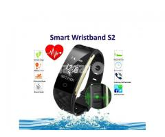 Smart Watch S2 Fitness Tracker