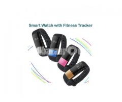 Blood Pressure Monitoring Smart Watch M4