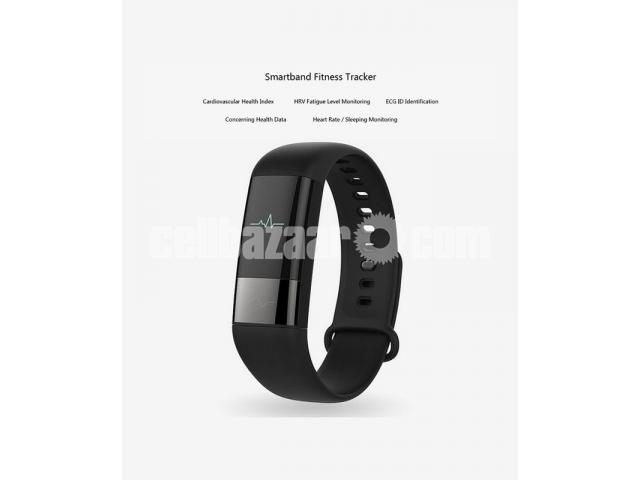 Blood Pressure Monitoring Smart Watch M4 - 3/5