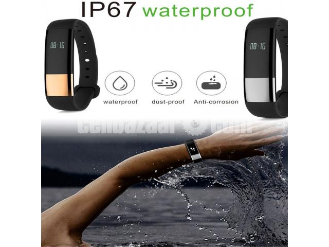 Blood Pressure Monitoring Smart Watch M4 - 5/5