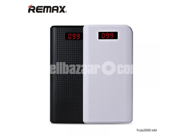 REMAX Proda Series PowerBox 30000mAh Power Bank PPL-14 - 1/5
