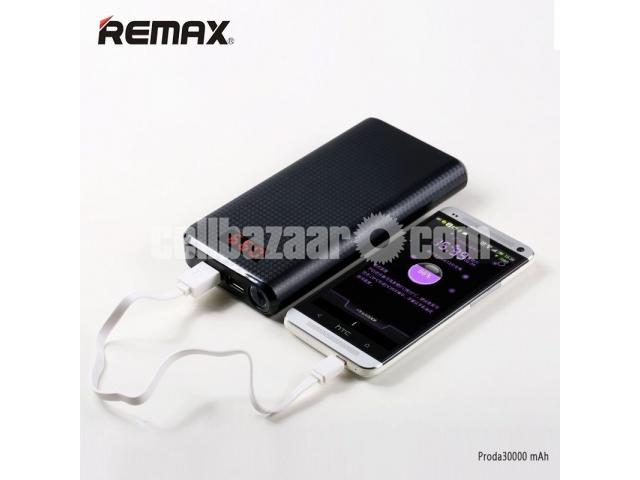 REMAX Proda Series PowerBox 30000mAh Power Bank PPL-14 - 2/5