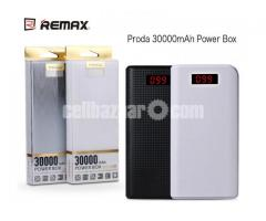 REMAX Proda Series PowerBox 30000mAh Power Bank PPL-14 - Image 3/5