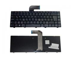 Dell N4110, N4050 Laptop Keyboard