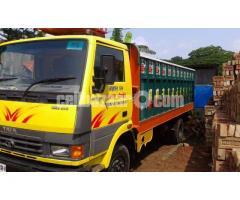 Inter District Truck