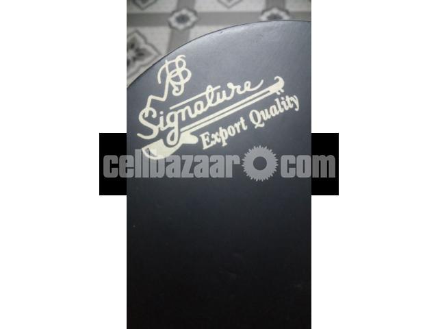 acoustic signature guitar - 3/3