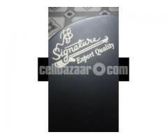 acoustic signature guitar - Image 3/3