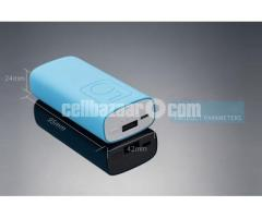 REMAX RPL 25 Flinc Power Bank 5000mAh