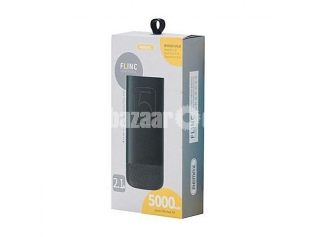 REMAX RPL 25 Flinc Power Bank 5000mAh - 5/5