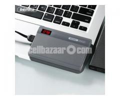 REMAX RPP-53 Linon Pro Power Bank 10000mAh - Image 1/5