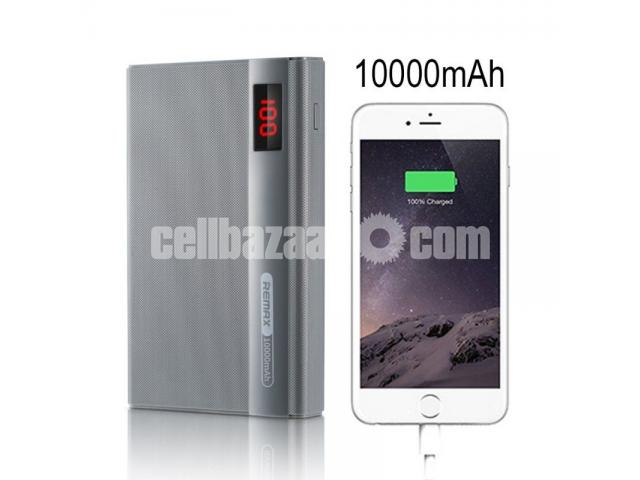 REMAX RPP-53 Linon Pro Power Bank 10000mAh - 2/5