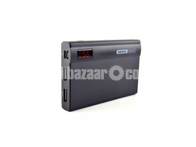 REMAX RPP-53 Linon Pro Power Bank 10000mAh - 3/5