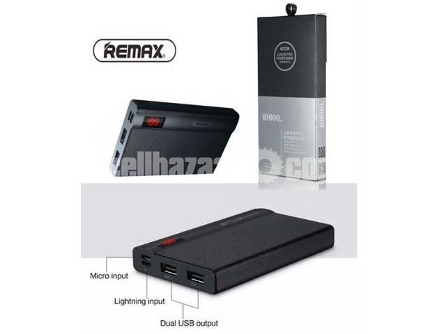 REMAX RPP-53 Linon Pro Power Bank 10000mAh - 4/5