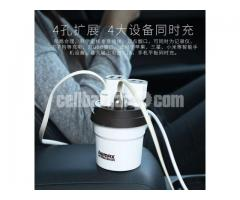 REMAX Demitasse 2USB Car Charger 3.1A CR - 2XP - Image 3/5
