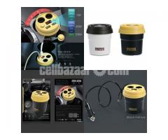 REMAX Demitasse 2USB Car Charger 3.1A CR - 2XP - Image 4/5