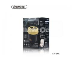 REMAX Demitasse 2USB Car Charger 3.1A CR - 2XP - Image 5/5