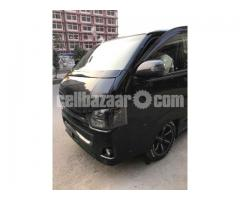 Hiace Rent for monthly basis - Image 5/5