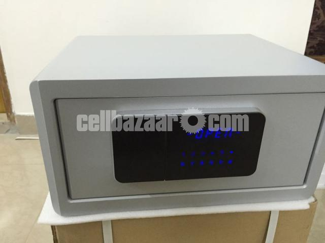 Password Touch Screen Electronic Safenter name of item - 2/4
