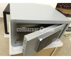 Password Touch Screen Electronic Safenter name of item - Image 3/4