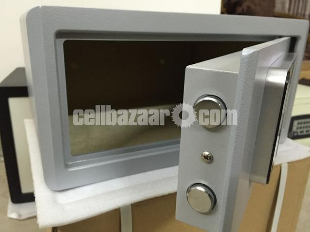 Password Touch Screen Electronic Safenter name of item - 4/4