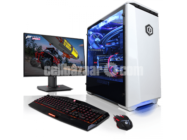 "Gaming 7Th Gen i3 8Gb/500GB 19""Led 3yrs - 1/2"