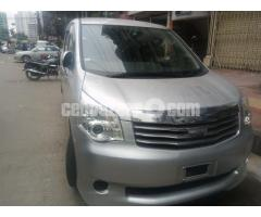 Noah 2 Door Power Silver Color