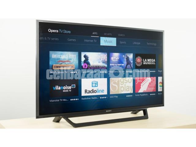 48INCH W652D Sony Bravia FULL Smart TV - 1/3