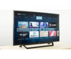 48INCH W652D Sony Bravia FULL Smart TV - Image 1/3