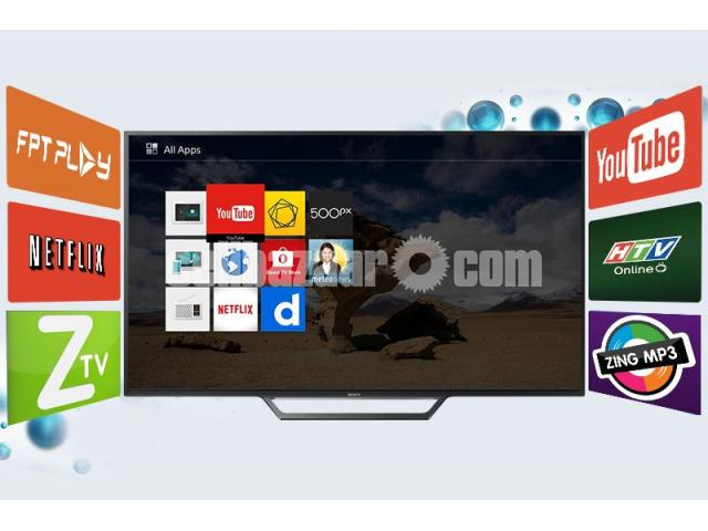 48INCH W652D Sony Bravia FULL Smart TV - 2/3