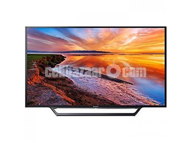 48INCH W652D Sony Bravia FULL Smart TV - 3/3
