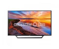 48INCH W652D Sony Bravia FULL Smart TV - Image 3/3