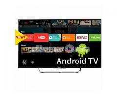 Sony BRAVIA 43''W800C HD 3D Android TV Special Offer