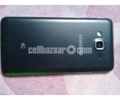 Samsung Galaxy J2 Prime Black