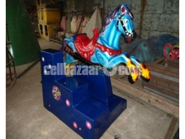 die Ride | Amusement Park Machines Manufacturer in Bangladesh - 1/4