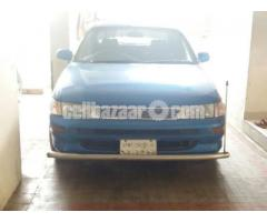 Toyota 100 LX Ltd - Image 1/5