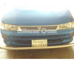Toyota 100 LX Ltd