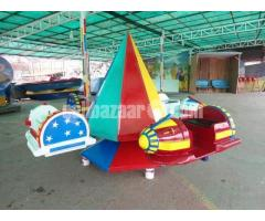 Fighter Plane | Amusement rides Manufacturer