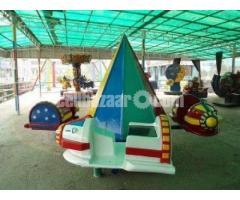 Fighter Plane | Amusement rides Manufacturer