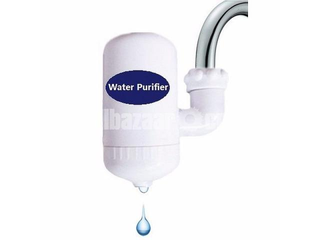 Mini water purifier - 1/3