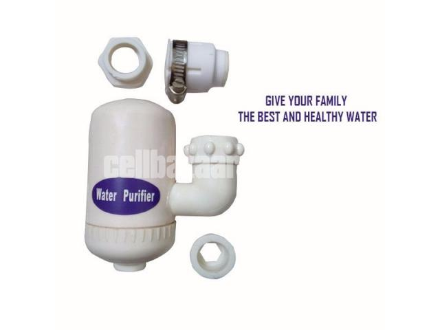 Mini water purifier - 2/3