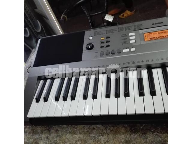 Keyboard - 1/3