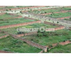 Rajuk Purbachal 22 Sector Plot