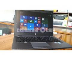 Hp elitebook i5 laptop