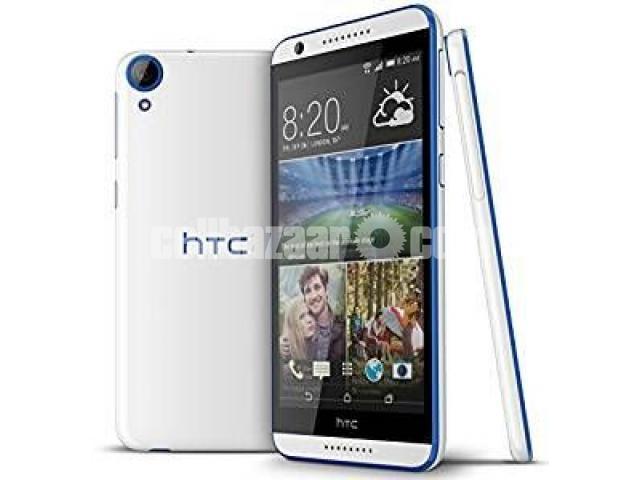 HTC Desire 820 New Full Box - 1/5