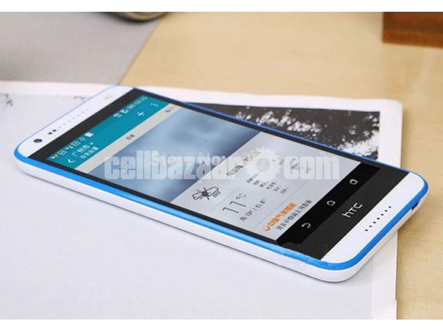 HTC Desire 820 New Full Box - 2/5