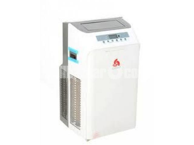 Chigo Portable 1.5 Ton Mobile Air Conditioner - 2/2
