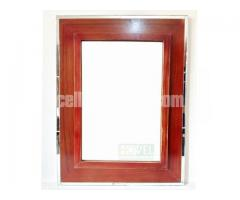 High Border Mirror Frame Small